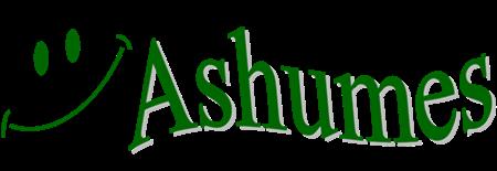 Imagen para la categoría ASHUMES