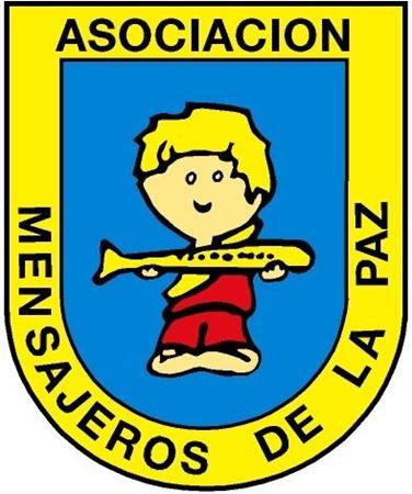 Imagen para la categoría MENSAJEROS DE LA PAZ