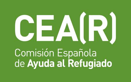Imagen para la categoría CEAR - Comisión Española de Ayuda al Refugiado